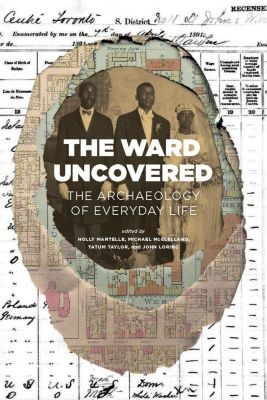 Coach House Books: The Ward Uncovered