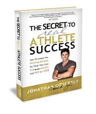 COACH JC ENTERPRISES: THE SECRET TO REAL ATHLETE SUCCESS, Jonathan Conneely