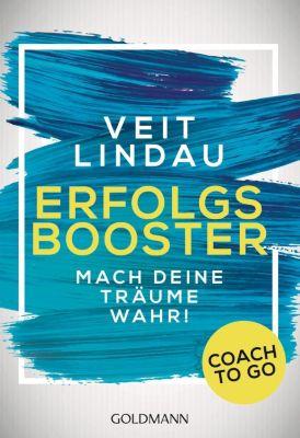 Coach to go Erfolgsbooster, Veit Lindau