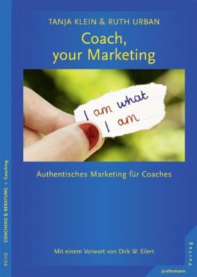 Coach, Your Marketing, Tanja Klein, Ruth Urban