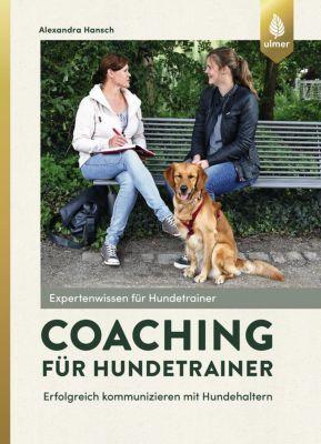Coaching für Hundetrainer, Alexandra Hansch