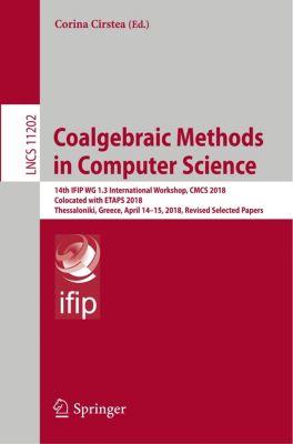 Coalgebraic Methods in Computer Science