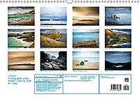 COAST - Photographs of the British Coast (Wall Calendar 2019 DIN A3 Landscape) - Produktdetailbild 1