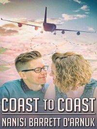 Coast to Coast, Nanisi Barrett D'Arnuk