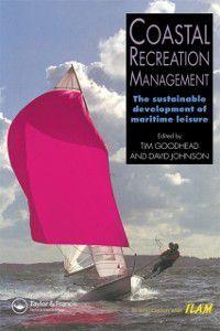 Coastal Recreation Management, Johnson, Tim Goodhead