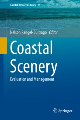 Coastal Research Library: Coastal Scenery