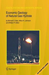 Economic Geology of Natural Gas Hydrate Buch portofrei