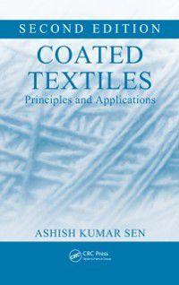 Coated Textiles, Ashish Kumar Sen