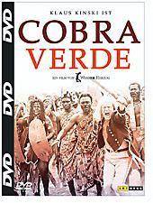 Cobra Verde, Bruce Chatwin