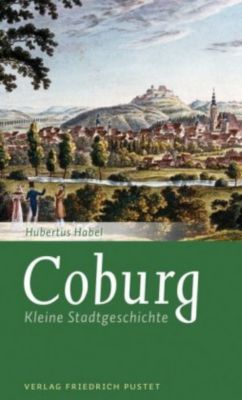 Coburg - Hubertus Habel pdf epub