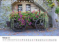 Cochem - Eine Perle an der Mosel (Tischkalender 2019 DIN A5 quer) - Produktdetailbild 2