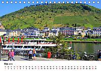 Cochem - Eine Perle an der Mosel (Tischkalender 2019 DIN A5 quer) - Produktdetailbild 5