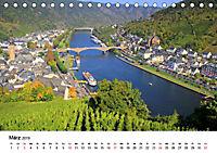 Cochem - Eine Perle an der Mosel (Tischkalender 2019 DIN A5 quer) - Produktdetailbild 3