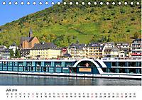 Cochem - Eine Perle an der Mosel (Tischkalender 2019 DIN A5 quer) - Produktdetailbild 7