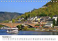 Cochem - Eine Perle an der Mosel (Tischkalender 2019 DIN A5 quer) - Produktdetailbild 11