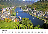 Cochem - Eine Perle an der Mosel (Wandkalender 2019 DIN A4 quer) - Produktdetailbild 3