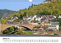 Cochem - Eine Perle an der Mosel (Wandkalender 2019 DIN A4 quer) - Produktdetailbild 1