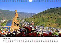 Cochem - Eine Perle an der Mosel (Wandkalender 2019 DIN A4 quer) - Produktdetailbild 8