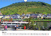 Cochem - Eine Perle an der Mosel (Wandkalender 2019 DIN A4 quer) - Produktdetailbild 5