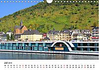 Cochem - Eine Perle an der Mosel (Wandkalender 2019 DIN A4 quer) - Produktdetailbild 7