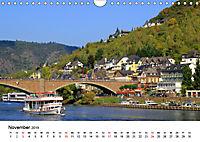 Cochem - Eine Perle an der Mosel (Wandkalender 2019 DIN A4 quer) - Produktdetailbild 11