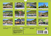 Cochem - Eine Perle an der Mosel (Wandkalender 2019 DIN A4 quer) - Produktdetailbild 13