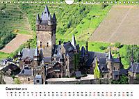 Cochem - Eine Perle an der Mosel (Wandkalender 2019 DIN A4 quer) - Produktdetailbild 12
