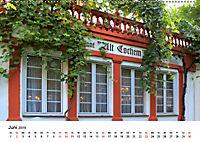 Cochem - Eine Perle an der Mosel (Wandkalender 2019 DIN A2 quer) - Produktdetailbild 6
