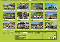 Cochem - Eine Perle an der Mosel (Wandkalender 2019 DIN A2 quer) - Produktdetailbild 13