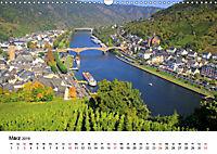 Cochem - Eine Perle an der Mosel (Wandkalender 2019 DIN A3 quer) - Produktdetailbild 3