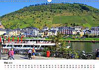 Cochem - Eine Perle an der Mosel (Wandkalender 2019 DIN A3 quer) - Produktdetailbild 5