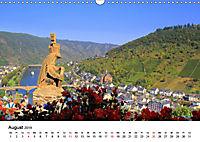 Cochem - Eine Perle an der Mosel (Wandkalender 2019 DIN A3 quer) - Produktdetailbild 8