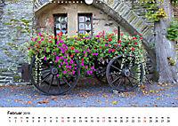 Cochem - Eine Perle an der Mosel (Wandkalender 2019 DIN A3 quer) - Produktdetailbild 2