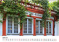 Cochem - Eine Perle an der Mosel (Wandkalender 2019 DIN A3 quer) - Produktdetailbild 6