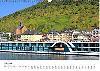 Cochem - Eine Perle an der Mosel (Wandkalender 2019 DIN A3 quer) - Produktdetailbild 7