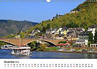 Cochem - Eine Perle an der Mosel (Wandkalender 2019 DIN A3 quer) - Produktdetailbild 11