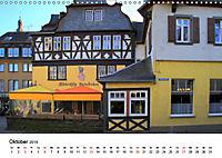 Cochem - Eine Perle an der Mosel (Wandkalender 2019 DIN A3 quer) - Produktdetailbild 10