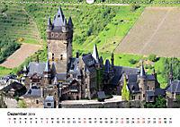 Cochem - Eine Perle an der Mosel (Wandkalender 2019 DIN A3 quer) - Produktdetailbild 12