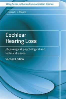 Cochlear Hearing Loss, Brian Moore