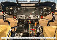Cockpit sights (Wall Calendar 2019 DIN A4 Landscape) - Produktdetailbild 10