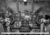 Cockpit sights (Wall Calendar 2019 DIN A4 Landscape) - Produktdetailbild 8