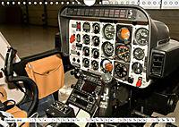 Cockpit sights (Wall Calendar 2019 DIN A4 Landscape) - Produktdetailbild 1