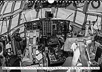 Cockpit sights (Wall Calendar 2019 DIN A4 Landscape) - Produktdetailbild 5