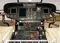 Cockpit sights (Wall Calendar 2019 DIN A4 Landscape) - Produktdetailbild 4