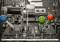 Cockpit sights (Wall Calendar 2019 DIN A4 Landscape) - Produktdetailbild 3