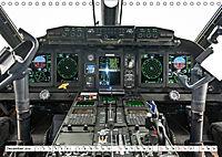 Cockpit sights (Wall Calendar 2019 DIN A4 Landscape) - Produktdetailbild 12