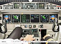 Cockpit sights (Wall Calendar 2019 DIN A4 Landscape) - Produktdetailbild 6