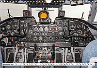 Cockpit sights (Wall Calendar 2019 DIN A4 Landscape) - Produktdetailbild 11