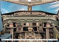 Cockpit sights (Wall Calendar 2019 DIN A4 Landscape) - Produktdetailbild 7