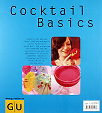 Cocktail Basics - Produktdetailbild 1